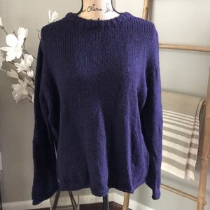 NWT Velvet by Graham & Spencer sweater